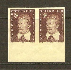 Austria 1970, Thomas Koschat, composer