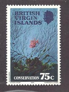 Virgin Islands  Scott  349  Mint