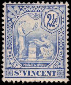 St. Vincent 93 mh