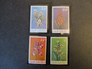 Malawi #255-58 Mint Never Hinged - I Combine Shipping (7DF9)