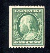 US 385 F/VF, Mint (NH)  Cat. $100.00 ....   6782346