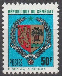 Senegal #336C MNH F-VF (SU3076)