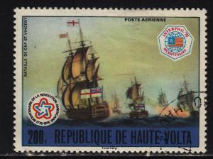 Burkina Faso C242 American Bicentennial 1976