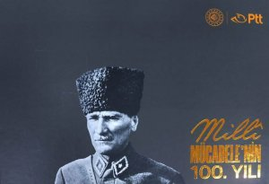 TURKEY/2020 - (Collection) 100th Year of the National Sovereignty (ATATURK), MNH