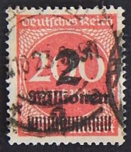 Germany, №7-(4G-4IR)