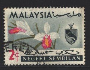 Negri Sembilan Sc#77 Used