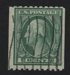 United States USED Scott Number 486 F-VF   - BARNEYS