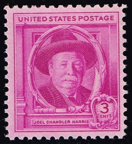 US #980 Joel Chandler Harris; MNH (0.25)