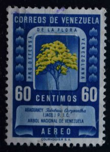 Dominican Republic Scott C299 Used stamp