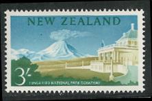 New Zealand 361 mnh 2013 SCV $3.75  -  16185