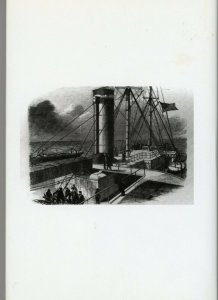 Steam and the North Atlantic Mails by J. C.  Arnell