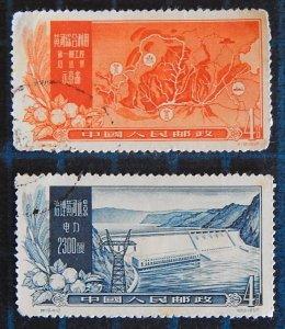 China, (2441-Т)