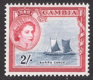 GAMBIA SCOTT 162