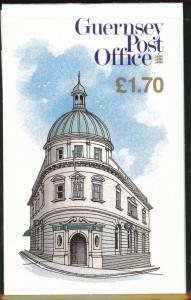 Guernsey Post Office 1.70