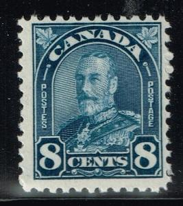 Canada Scotts# 171 - Mint Never Hinged - Lot 122015