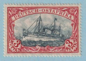 GERMAN EAST AFRICA 41  MINT HINGED OG * NO FAULTS EXTRA FINE !