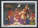 New Caledonia 837 MNH (1999)