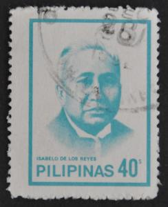DYNAMITE Stamps: Philippines Scott #1538 - USED