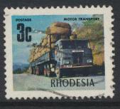 Rhodesia   SG 441c  SC# 278  Used  defintive 1973  see details