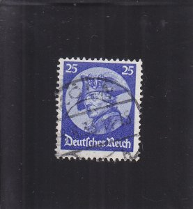 Germany: Sc #400, Used (S18329)