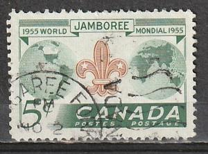#356 Canada Used