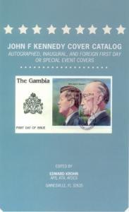 John Kennedy Cover Catalog