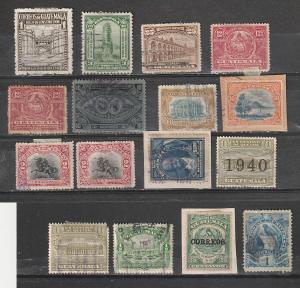 Guatemala Used Lot