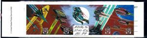 2745a Mint,OG,NH... Booklet Pane... SCV $3.00