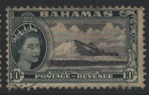 Bahamas Sc#172 Used