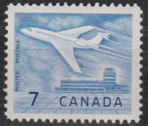 Canada #414 MNH F-VF (B4827)