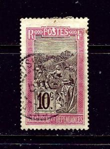 Malagasy 84Used 1908 issue