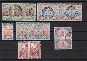 ethiopia stamps  ref 11336