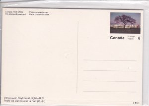 Canada Picture Postal Card Unopened Pack # 3 BC-1