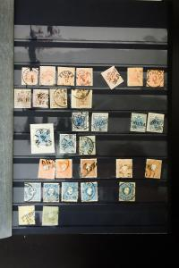 Austria Mostly Mint Stamp Collection