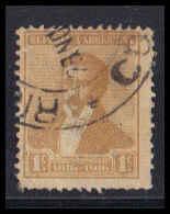 Argentina Used Fine ZA6335