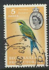 Bechuanaland  SG 172 Fine  Used