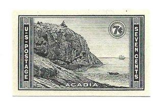 USA 1935 - MNH - Scott #762 *