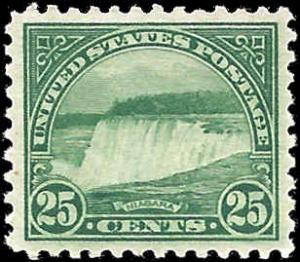 568 Mint,OG,NH... PSE Graded XF-Superb 95... SMQ $210.00