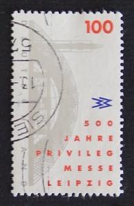 Germany DDR, №13-(49-4R)