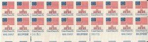 UNITED STATES 1622  PB MNH 2019 SCOTT SPECIALIZED CATALOGUE VALUE $6.00