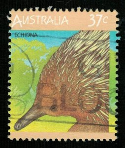 Animal Echidna 37c (Т-5349)
