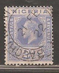 Nigeria  SC  24  Used