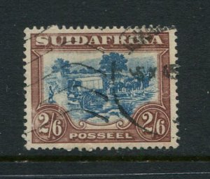 South Africa #30b Used
