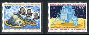 COMORO ISLANDS C135-6 MNH SCV $17.00 BIN $9.50