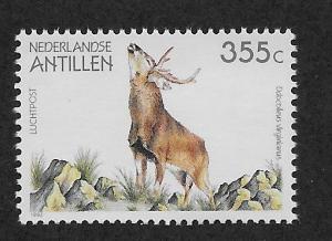 NETHERLANDS ANTILLES SC# 671 VF/MNH  1992