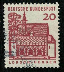 Germany 20 Lorsch Hessen (3772-Т)