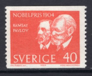 Sweden 674 MNH VF