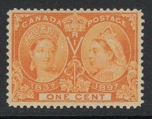 Kanada, Sc 51 ( Sg 122), MNH