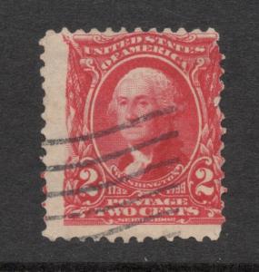 US#301 Carmine - Used