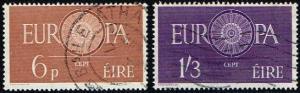 Ireland # 175 - 176 U